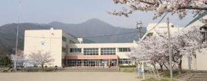 村上小学校の写真です