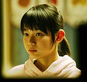 『容疑者Xの献身』花岡美里役の金澤美穂さん。