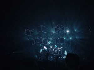 舞台のイメージ写真です