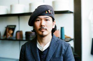 坂口直顕さんのお写真です