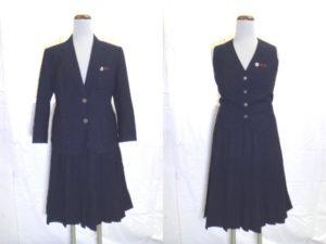 東陽中学校の制服