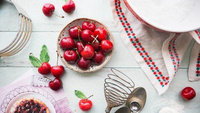果物のイメージ写真
