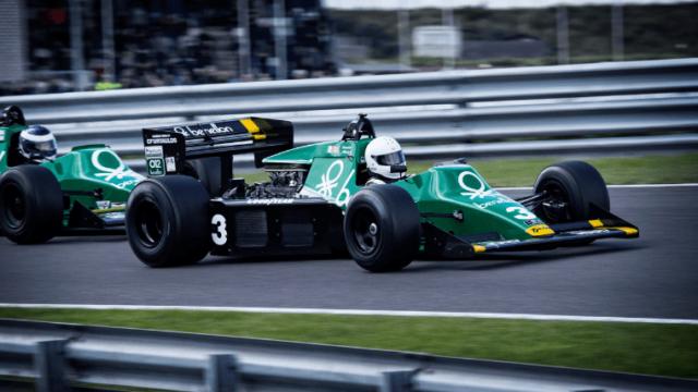 カーレースやモータースポーツ